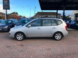 2009 KIA Carens 2.0 CRDi GS 5dr (7 Seats)