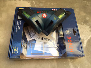 BOSCH Laser Angle Level, like new condition