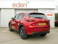 2018 Mazda Cx 5 2.0 Sport Nav 2wd 5 door
