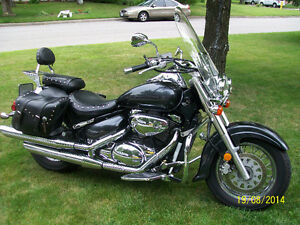 2004 Suzuki Volusia 800 LTD for sale