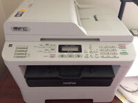 All-in-one laser printer【two year warranty】