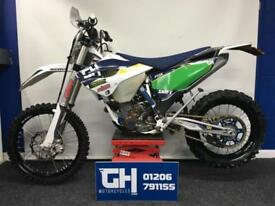 2016 HUSQVARNA FE 350 | VERY GOOD CONDITION | 42 HOURS FROM NEW | 3 OWNERS