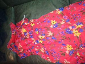 XS old navy Brand New with tags Summer Dress Cambridge Kitchener Area image 1