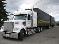Class 1 driver position available / Vernon Based
