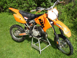 Buying a few dirt bikes for the cottage asap