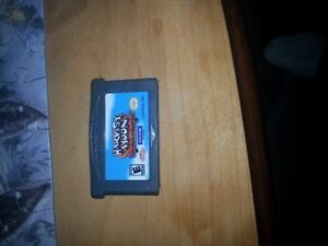 Harvest Moon for Gameboy advance