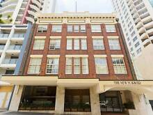 Spacious furnished 1 bedroom unit in Brisbane City Brisbane City Brisbane North West Preview