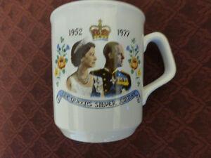 Queen Elizabeth II Silver Jubilee Collectibles Kitchener / Waterloo Kitchener Area image 4