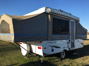 2012 Forest River Flagstaff Classic series 620st