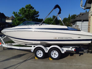 2007 Regal 2250 for sale  - Abbotsford