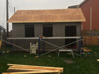 Do you need Renovations or new home building completed ??
