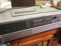 Original & Fully Working Mitsubishi VHS Video Player