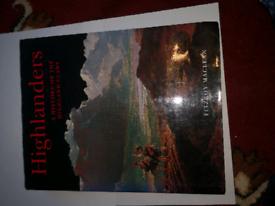 Highlanders book