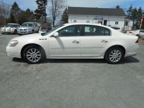 2010 Buick Lucerne CX  tax included Sedan