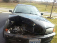 1999 BMW 323i for Parts or Fixing