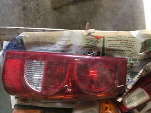 03-07 Chevy /Gmc tail lights