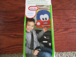 roller window shades baby/toddler fits any car window Kitchener / Waterloo Kitchener Area image 2