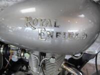 Royal Enfield Bullet 500 Electra X *445 MILES!*
