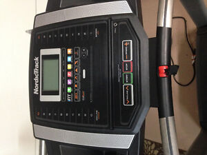 Barely used Nordictrack treadmill T6.5Z