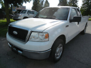 "2008 Ford F-150 STX""clean NO ACCIDENTS""**Certified+FREE 6m warra"
