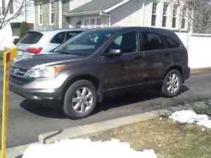 2011 Honda CR-V LX VUS / prix réduit