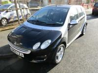 55 plate Smart forfour 1.3 Passion