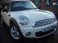 Mini Hatch One 3dr PETROL MANUAL 2012/62