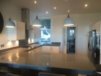 Kitchen and bathroom fitter. Plans design and installation