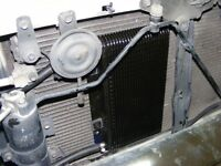 B&M 70268 Automatic Transmission Cooler