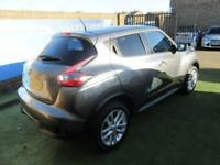 2015 Nissan Juke 1.2 DIG-T Acenta 5dr (start/stop)