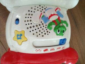 faut que ça parte jouets musical - Roller blade