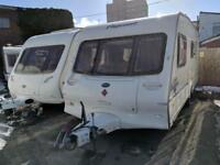 BAILEY PAGEANT CHAMPAYNE 2004 4 BTH ***TAKE-AWAY PRICE £3995***
