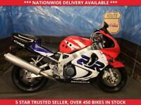 HONDA CBR900RR FIREBLADE CBR 900 RR 918CC VERY CLEAN BIKE MOT MAY 18 1999 T