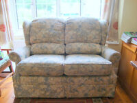 G Plan 2 seater sofa for sale