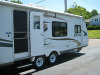 2010  24 Ft Dutchman Kodiak NEW PRICE