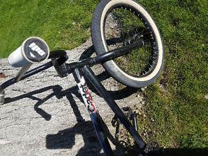 Verde Cadet BMX Bike