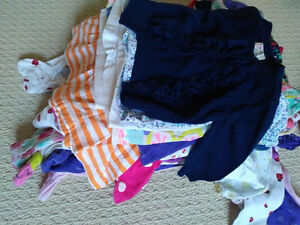 Selection of Girls 6-9 Month Clothing
