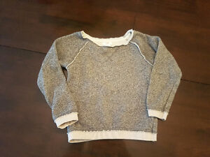 Size 5 Sweater