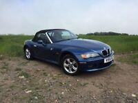 BMW Z3 2.0L