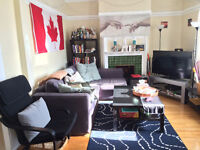 Apartment near McGill for Lease Transfer starting in January