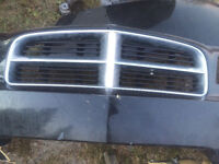 Dodge Charger Grille - 2010
