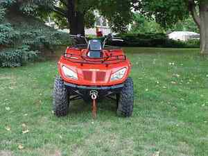 Arctic Cat 450 4x4 Cambridge Kitchener Area image 3
