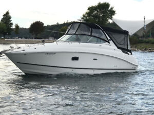 Pre-owned boats and trailers for sale in 1000 Islands