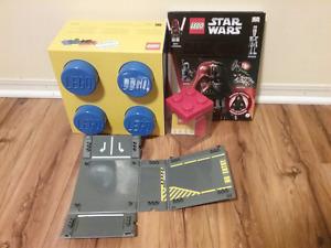brand new lego fan huge set on sale