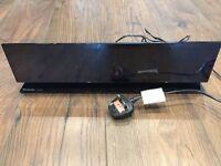 Panasonic wireless airplay SC-ap01 speaker
