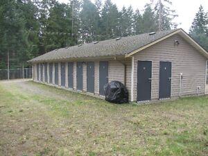 **New Price** Home and Mini Storage (Black Creek)