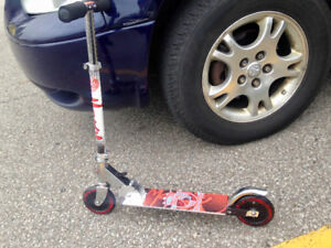 Children's Scooter for kids