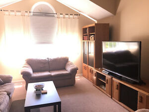 2 Light Brown Couches - new price! Kitchener / Waterloo Kitchener Area image 7