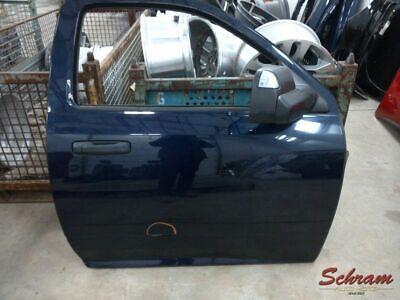 Passenger Front Door Standard Cab 2 Door Fits 09-17 DODGE 1500 PICKUP 1752706