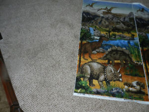 for sale New Dinosaur Panels  == $10.00 each